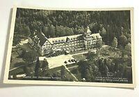 Vintage Postcard Flygfoto over Ulricehamns Kurhotell  R1