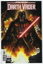 Star Wars Darth Vader # 1 Daniel 1:50 Variant VF/NM Marvel