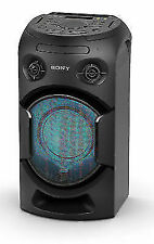 Sony MHCV21D  Hi-Fi System - Black