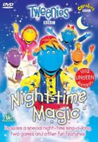 Tweenies Night-Time Magic [DVD] [1999]