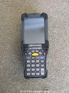 Symbol MC9094 MC9094-SKCHCAHA6WR 1D 2D QR Imager 128MB WiFi 802.11 a/b/g BT POS