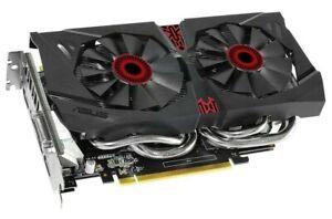 🇺🇸 ASUS STRIX GTX 960 OC 2GB FAST SHIPPING! USA Seller! 🇺🇸