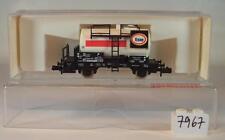 Fleischmann N Spur 8403 ESSO Kesselwagen in Box #7967