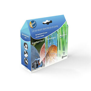 Electrolux S.Fresh Vacuum Cleaner Air Freshener ESVP1 - Suits all vacuums