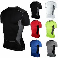 MENS MMA T-SHIRT GYM BODYBUILDING MOTIVATION TRAINING WORKOUT CLOTHING TEES TOPS