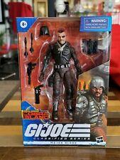 GI Joe Classified - Cobra Island - Major Bludd