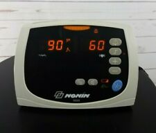 Nonin 9600 Patient Monitor Works!