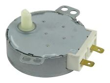 Fixapart Turntable motor d-shaft 4 RPM Universal Microwave Part