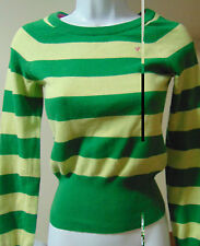 American Eagle Outfitters Women's Extra Small Striped Top