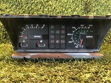 RANGE ROVER CLASSIC 3.5 V8 SPEEDO DASH BINNACLE FROM AN 86 Model PRC4350