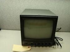Hitachi VM-921 Video Monitor, Black and White, 100VAC, 50/60Hz, 28W