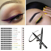 Matte Eyeliner Waterproof Liquid Long Lasting Eye Liner Eye Makeup Pen