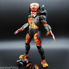 "7"" NECA PREDATOR  Hunter Alien 12 VIPER PREDATOR Action Figure Toys doll  CN"