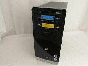 HP Pavilion a6665it Intel® Core™ 2 Quad