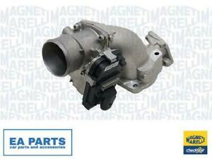 Throttle body for IVECO FIAT MAGNETI MARELLI 802009814008