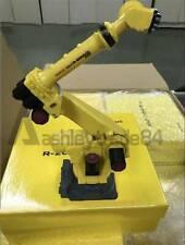 Fanuc R-2000iC-210F Industrial Robotic Manipulator Arms Plastic Model