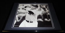 Mickey Mantle 1964 NY Yankees Framed 11x14 Photo Display
