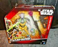 Garazeb Orrelios Action Figure Star Wars Hero Mashers