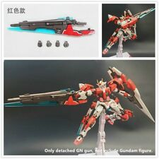 Thewind GN Sword II Blaster Detached Gun for MC Bandai MB MG 7S 00Q 00R Gundam R