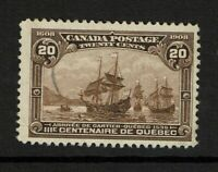 Canada SC# 103, Used - S10835