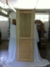 "Interior Door 28"" x 80""– Brand New, Unfinished, Poplar"
