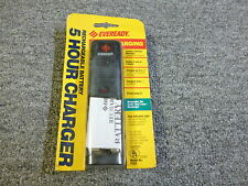 Everady 5 Hour Battery Charger  Nib