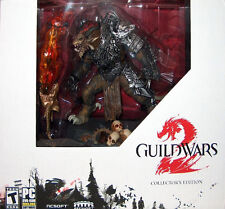 Guild Wars 2: Collectors Edition (PC - 2012) - New in Box