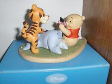"""sculpture Winnie the Poo """" A special Discovery """""""