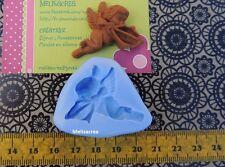 Moule en  Silicone ange n°1 - cupidon pr fimo, porcelaine froide, résine, plâtre