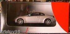 NISSAN SKYLINE 350 GT SILVER J COLLECTION 1/43 JAPAN NE