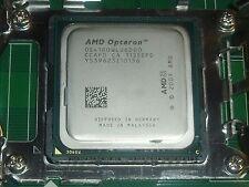 AMD Opteron 4180 2.6GHZ de seis núcleos Socket C32 OS4180WLU6DGO