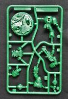 40K Salamander Flamer Space Marine Adventures Warhammer Brother Infernus