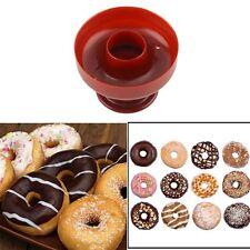 Clay Fondant Tool Mold Toast Kitchen Cake Donut Maker Bakery Baking Cutter