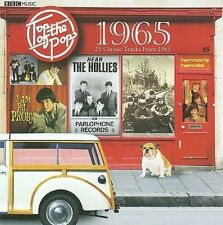 Various Artists Top Of The Pops 1965 CD