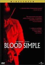 Blood Simple [DVD] [1984] [Region 1] [US Import] [NTSC] - DVD  4PVG The Cheap