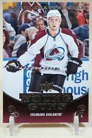 Kevin Shattenkirk Young Guns 2010-11 Upper Deck YG Rookie RC Colorado Avalanche