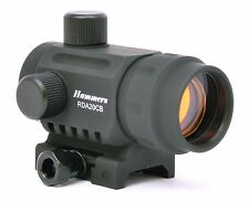 Hammers Polymer Compact Mini Crossbow Red 3 Dot Scope Sight RDA20CB Picatinny