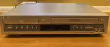 Sony SLV-D100 DVD Player Used