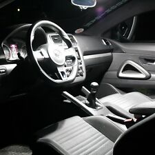Toyota Prius II NHW20 Interior Lights Set Package Kit 9 LED SMD white 1455