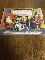 VTG '66 The Muffletumps~The Story of Four Dolls by Jan Wahl & Edward Ardizzone