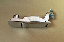 1 Cromo de compresión de pestillo de la palanca de bloqueo Horsebox remolques Locker Puerta Tack Caja C2