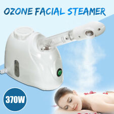 Facial Steamer Face Sprayer Deep Pores Mist Thermal Spa Skin Cleanser Ozone AU