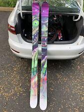 2021 Armada Edollo Skis