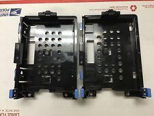 LOT TWO (X2) DELL OPTIPLEX Desktop SFF GX520 GX620 HARD DRIVE CADDY TRAY N8362
