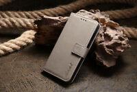 Funda libro piel sintetica tapa soporte carcasa silicona Xiaomi Redmi Note 3 Pro