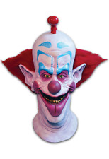 Trick or Treat Studios Killer Klowns from Outer Space Slim Clown Mask JMMGM100