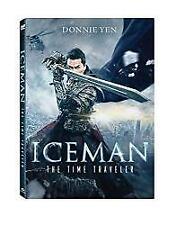 ICEMAN THE TIME TRAVELER DVD
