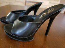 991c3ee89d6 New ListingPleaser Women s Vogue Women s High Heel Platform Sandals