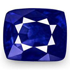 Sri Lanka Eye Clean IGI Certified Loose Natural Sapphires