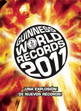 Libro Guinness World Records 2011 (Spanish Edition)-ExLibrary